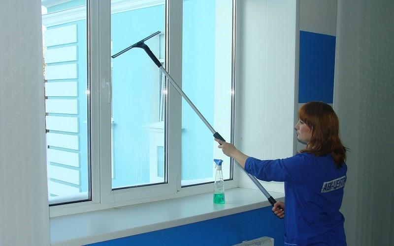 Клининговая компания - оборудование необходимое для работы